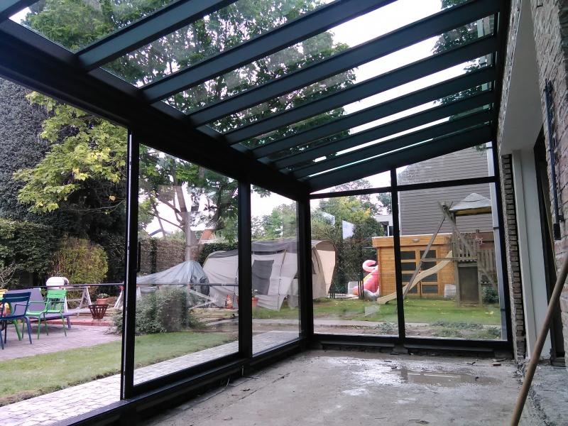 Augustus 2017 - Veranda 1
